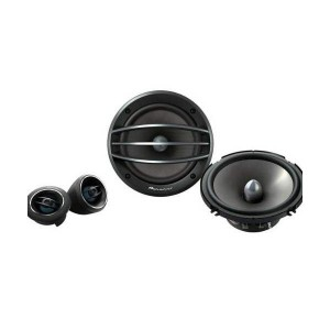 Pioneer TS-A131Ci 300W 13cm Component Speakers