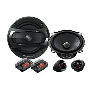 Pioneer TS-A132Ci 300W 13cm Component Speakers