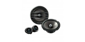 Pioneer TS-A171Ci 350W 17cm Component Speakers