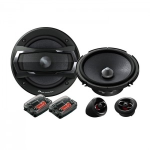 Pioneer TS-A172C 350W 17cm Component Speakers