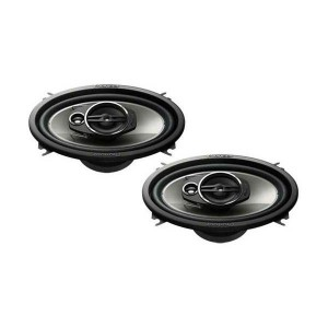 "Pioneer TS-A4613I 200W 6X4"" Speakers"