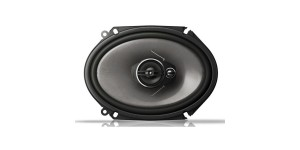 "Pioneer TS-A6813i 300W 6X8"" Speakers"