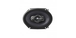 "Pioneer TS-A6885R 350W 6X8"" Speakers"