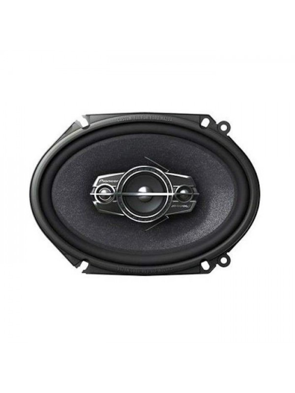 pioneer 6x8 speakers. pioneer ts-a6885r 350w 6x8\ 6x8 speakers