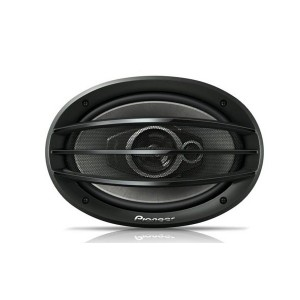 "Pioneer TS-A6913is 500W 6X9"" Speakers"