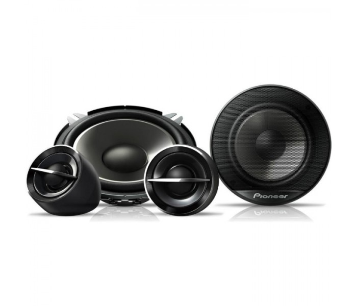Pioneer TS-G132Ci  300W 13cm Component Speakers