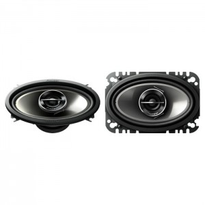"Pioneer TS-G4644R 200W 6X4"" Speakers"