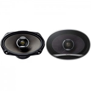 "Pioneer TS-D6902R 720W 6X9"" Speakers"