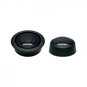 "Pioneer TS-T15 Soft dome 3/4""  120W Tweeter Kit"