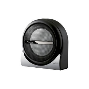 Pioneer TS-WX210A 150W Active Underseat Subwoofer