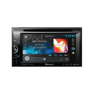 "Pioneer AVH-X3500DAB 6.1"" Double Din Multimedia Center"