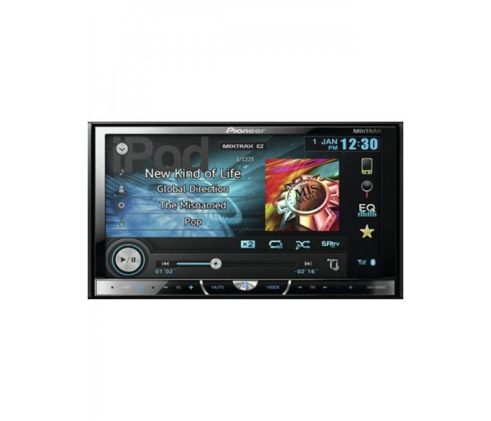 "Pioneer AVH-X5600BT 7"" Motorized Multimedia Station"