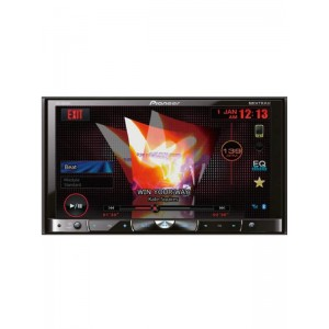 "Pioneer AVH-X8500BT 7"" Double Din Multimedia Center"