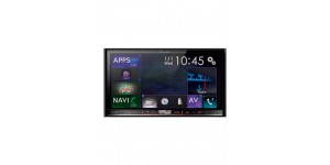 "Pioneer AVIC-F60DAB 7"" Double Din Navigation System"