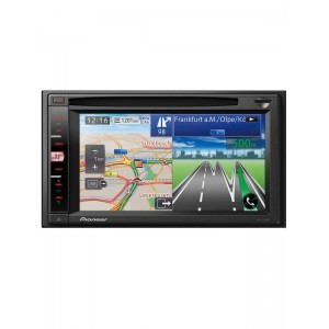 "Pioneer AVIC-F950BT  7"" Double Din Navigation System"