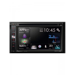 "Pioneer AVIC-F940BT 7"" Double Din Navigation System"