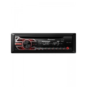 Pioneer DEH-150MP CD/MP3 Head unit