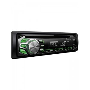 Pioneer DEH-1600UBG CD/MP3 Head unit