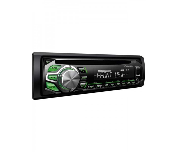 Pioneer DEH-1600UBG CD/MP3 Head unit
