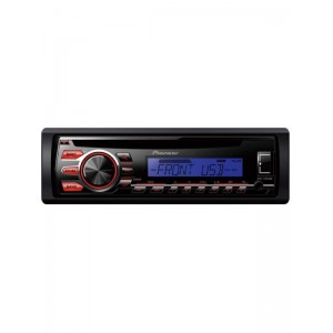 Pioneer DEH-1700UBB  CD/MP3 Head unit