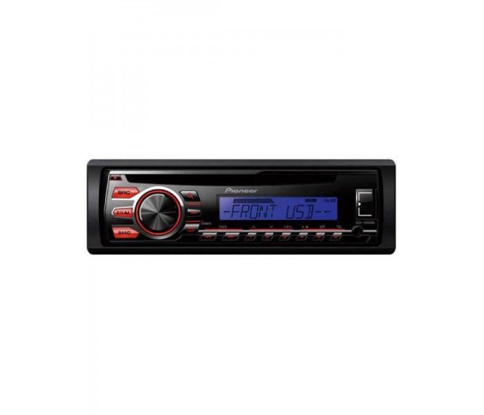 Pioneer DEH-1700UBB  CD/MP3 Head unit