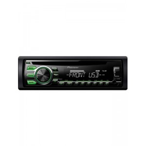 Pioneer DEH-1700UBG CD/MP3 Head unit