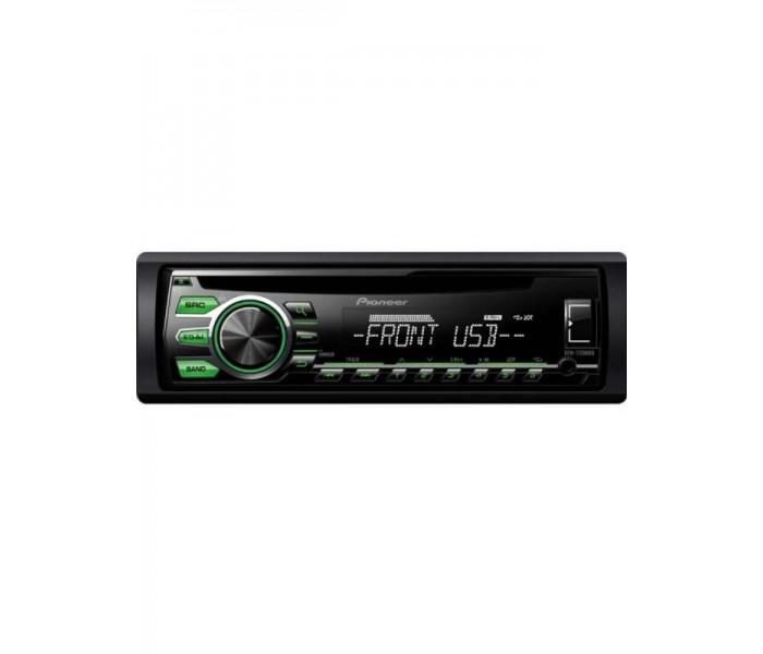 Pioneer DEH-1700UBG CD/MP3 Head unit