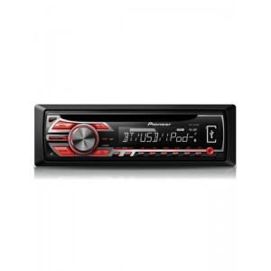 Pioneer DEH-4500BT CD/MP3 Head unit with BLuetooth