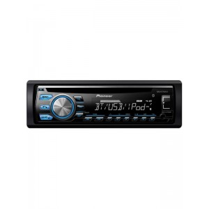 Pioneer DEH-4700BT CD/MP3 Head unit with BLuetooth