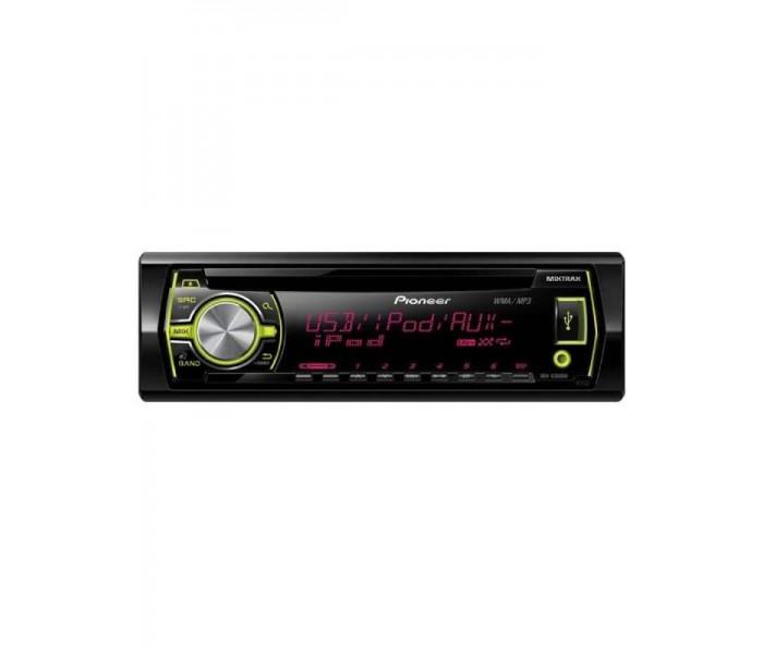 Pioneer DEH-X3500UI CD/MP3/ipod Head unit
