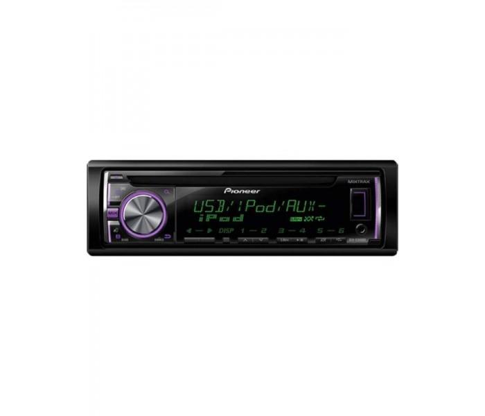 Pioneer DEH-X3600Ui CD/MP3/ipod Head unit