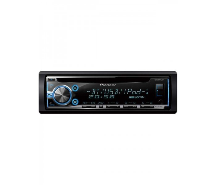 Pioneer DEH-X5700BT CD/MP3 Head unit with BLuetooth