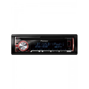 Pioneer DEH-X6600DAB DAB/CD/MP3 Head Unit