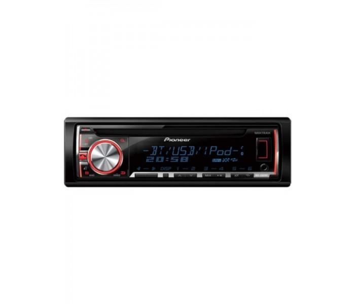 Pioneer DEH-X6600DAB DAB/CD/MP3 Head Unit