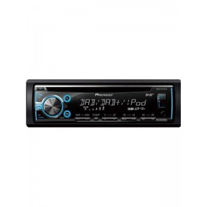 Pioneer DEH-X6700DAB CD/MP3/DAB Head unit