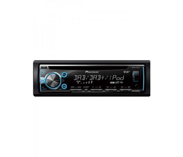 Pioneer DEH-X6700DAB CD/MP3/DAB Head unit