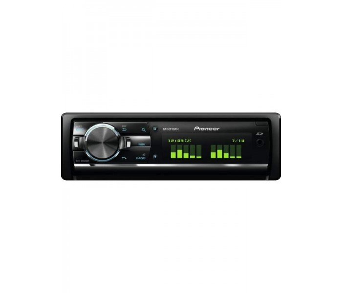 Pioneer DEH-X9600BT Mixtrax CD/MP3 Head unit with BLuetooth