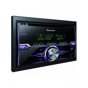 Pioneer FH-X720BT CD/MP3 Double din Head unit
