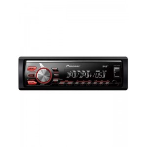 Pioneer MVH-270DAB Mechless DAB/MP3 Head unit