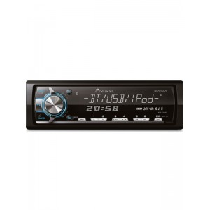 Pioneer MVH-X560BT MECHLESS Head unit with BLuetooth