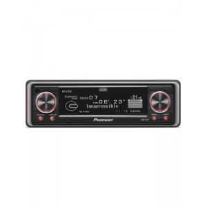 Pioneer RS-D7RII Optical Digital Reference System Control CD Tuner