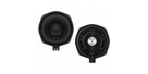 "MB Quart QMW200 BMW - 20cm 8"" Custom Fit Car Speakers for BMW 1, 3, 5 Series, X1"
