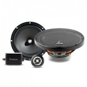 "Focal RSE-165 6.5""Component 120W Speakers"