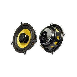 Renault Clio In Phase SXT5 Rear Speaker Upgrade Package