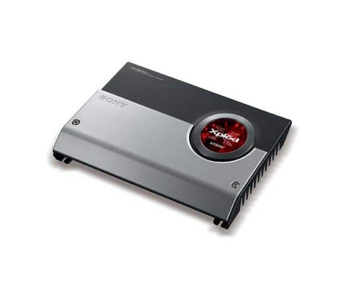 Sony XM-2002GTW 1200W 2 Channel Amplifier