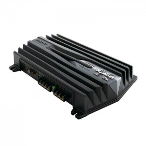 Sony XM-GTX6041 280W 4 Channel Amplifier