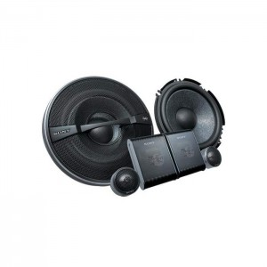 Sony XS-GTR1720s 350W 17cm Component Speakers