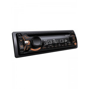 Sony CDX-G1001U CD/MP3 Head unit