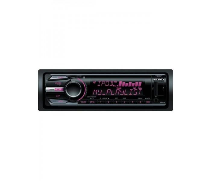 Sony CDX-GT660UV CD/MP3 Head unit