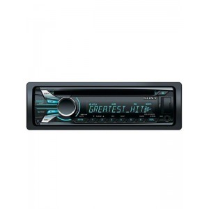 Sony CDXGT565UV CD/MP3 Head unit